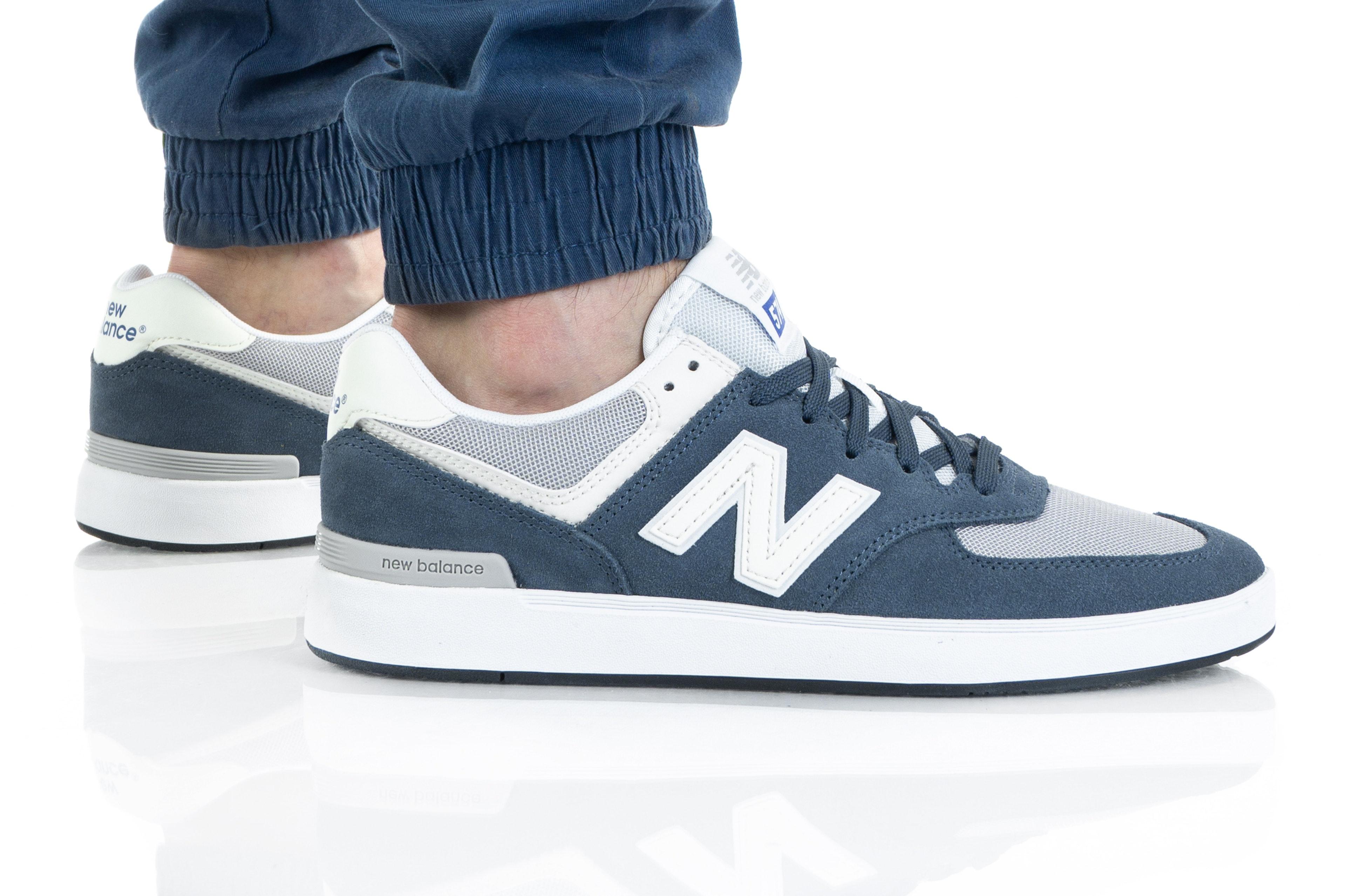 New Balance 574 AM574PHA