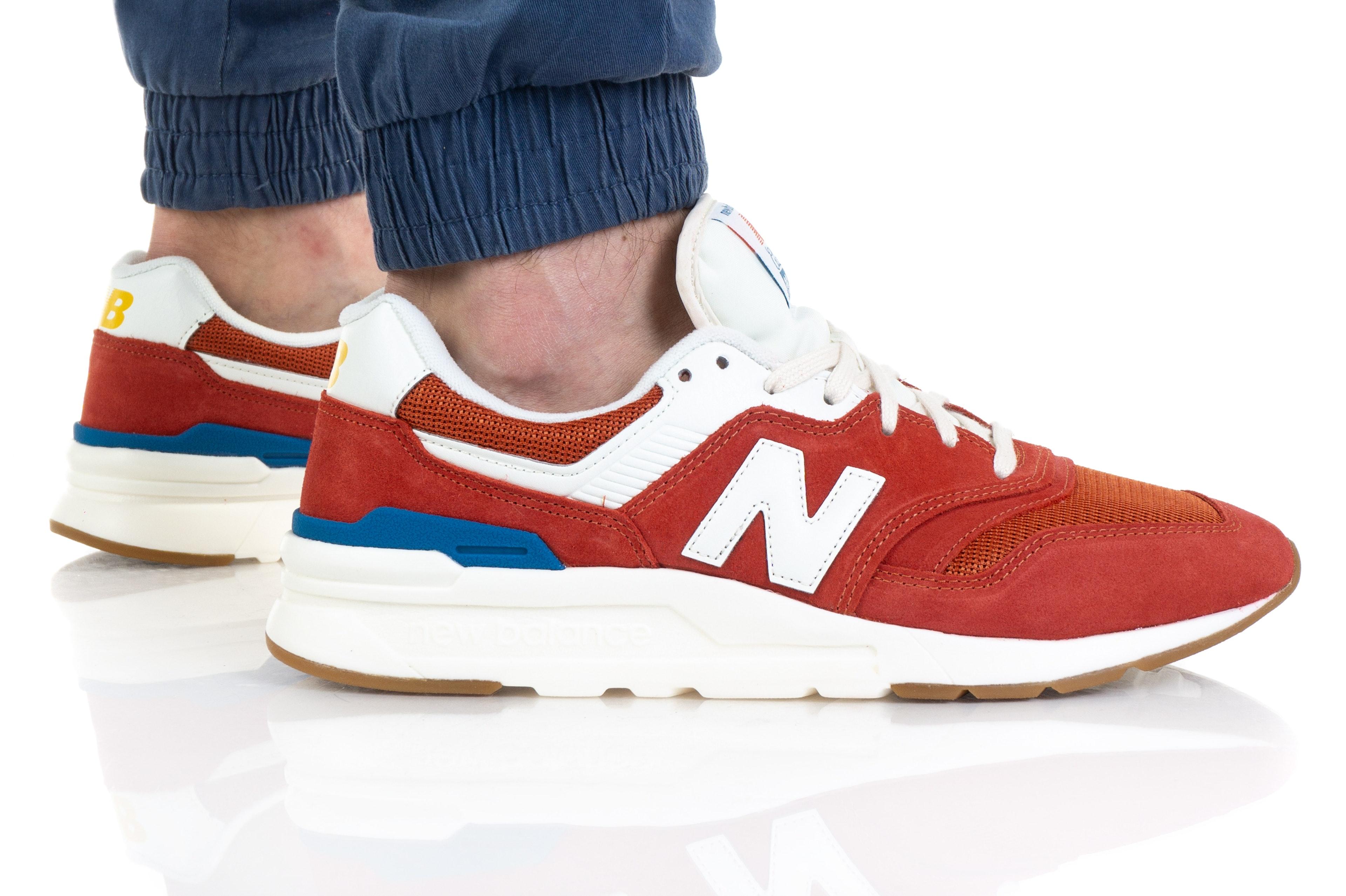 New Balance 997 CM997HRG