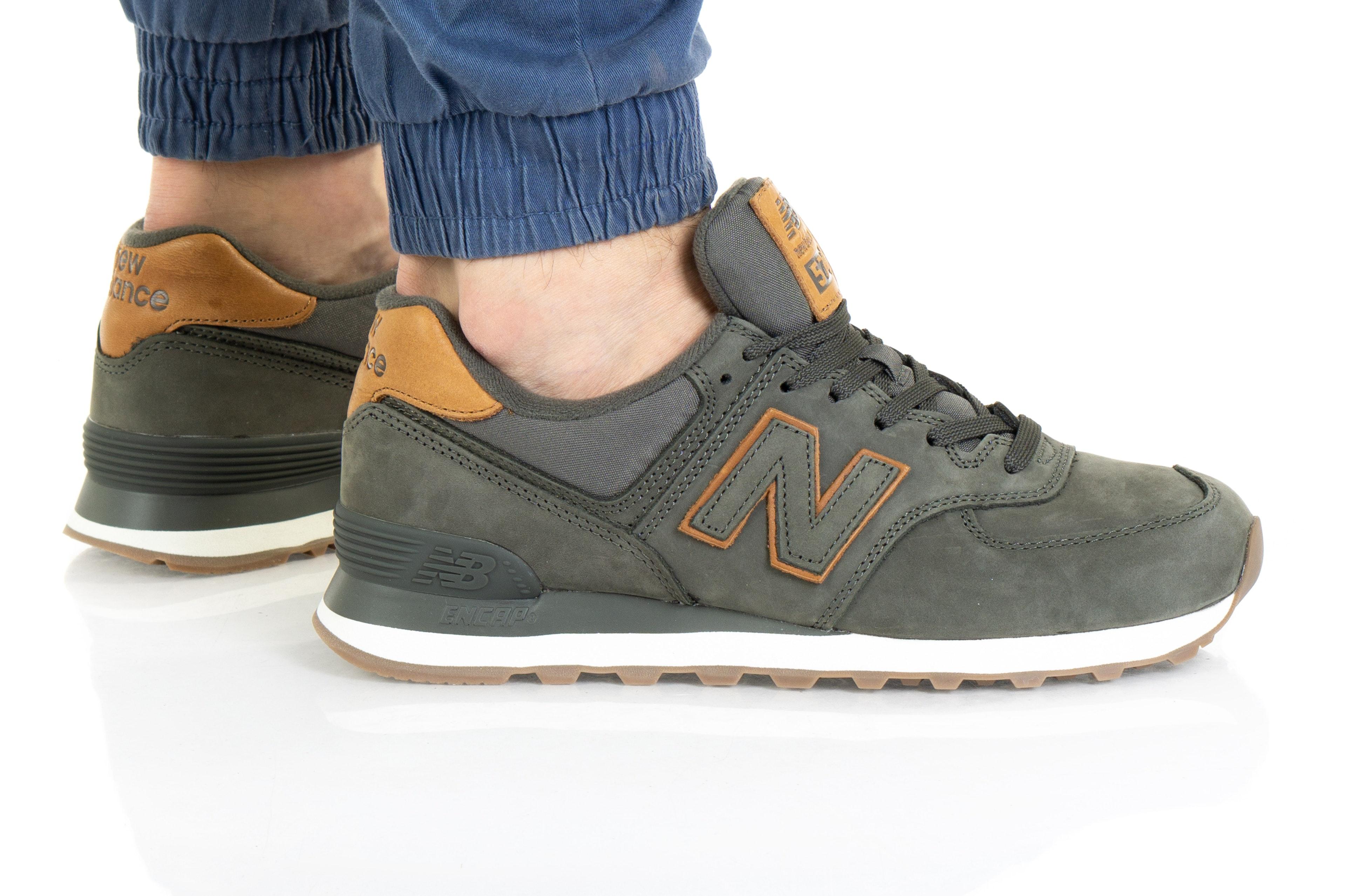 New Balance 574 ML574NG2