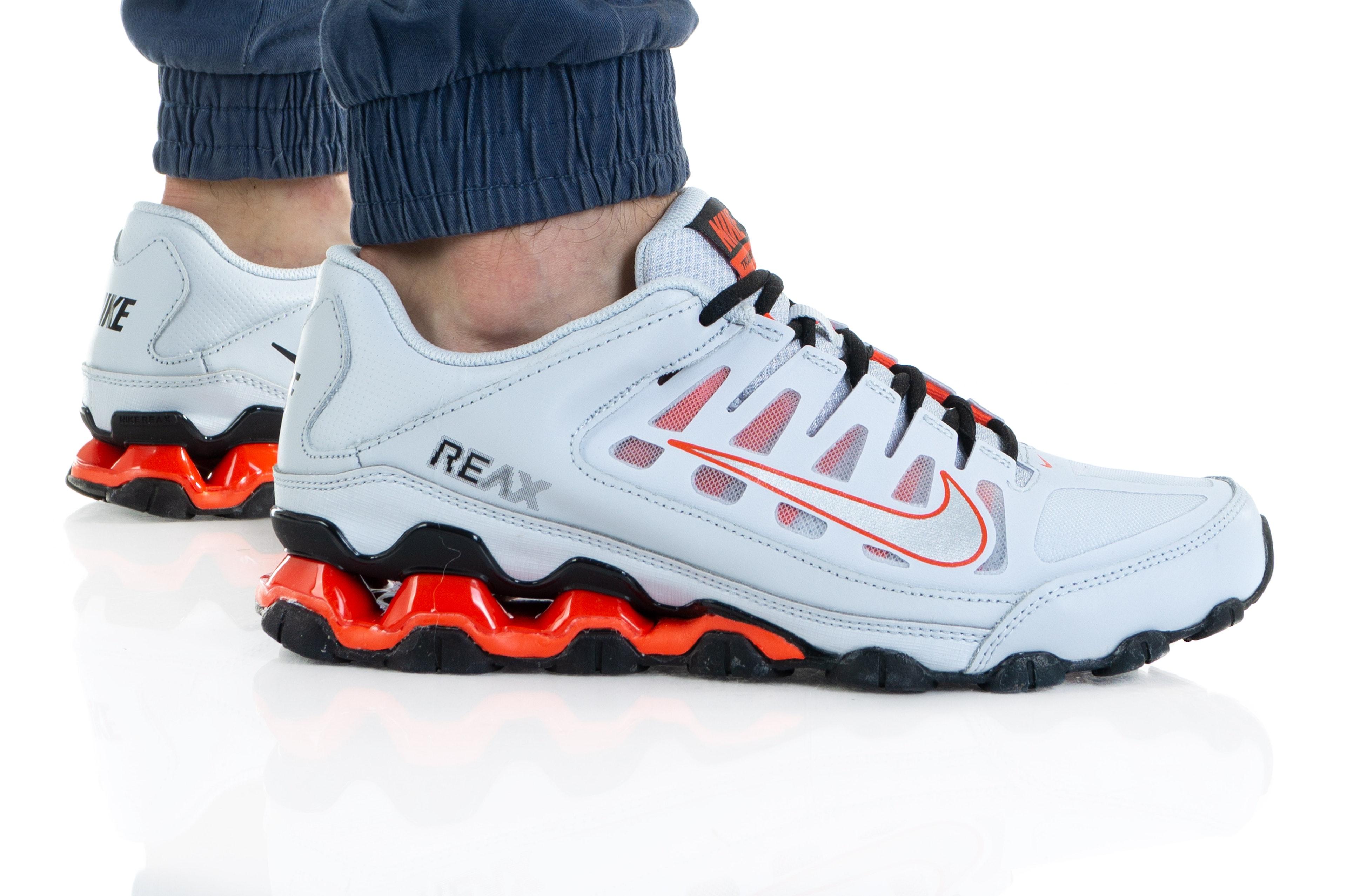 Nike REAX 8 TR MESH 621716-027