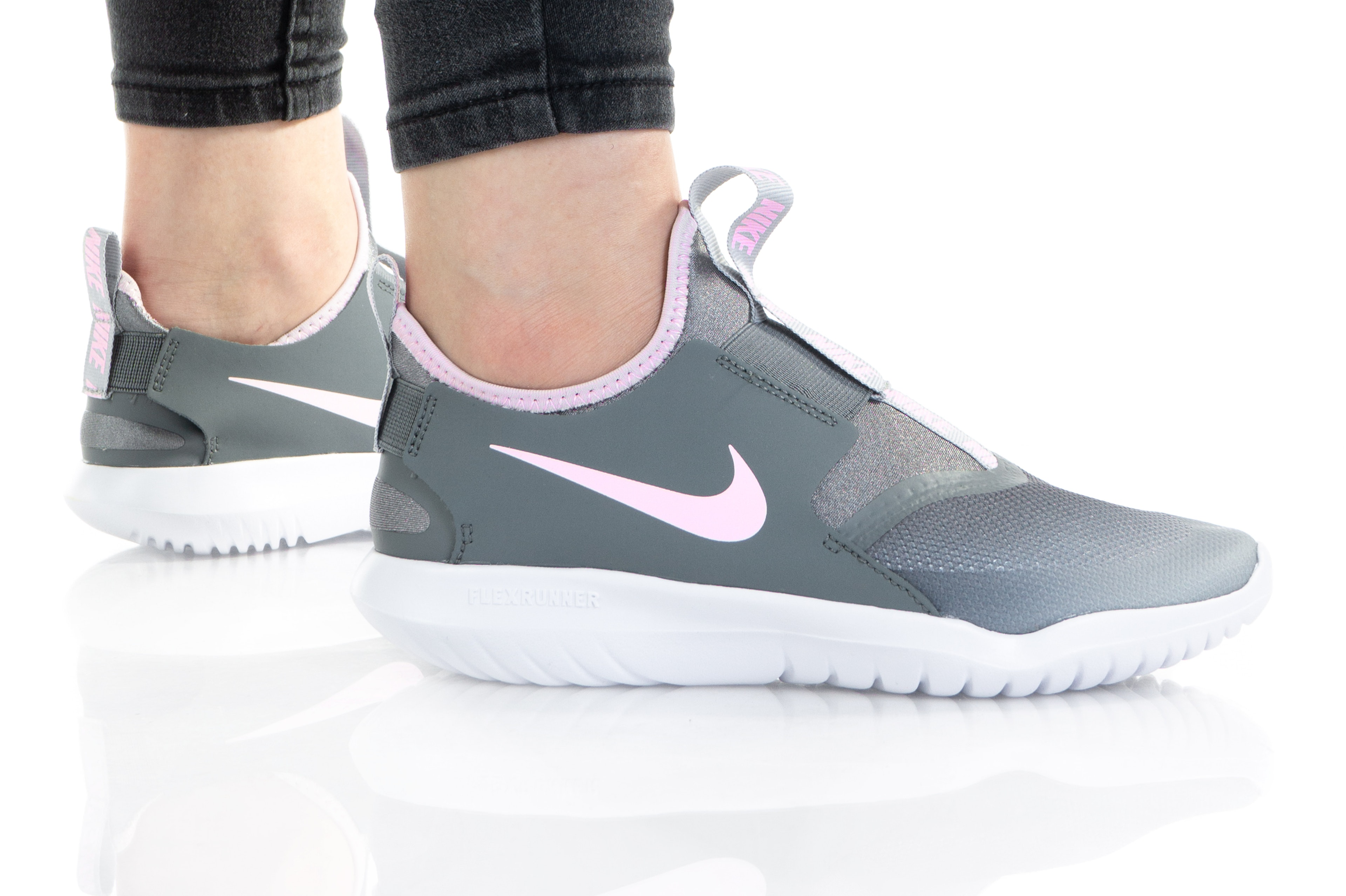 Nike FLEX RUNNER (GS) AT4662-018