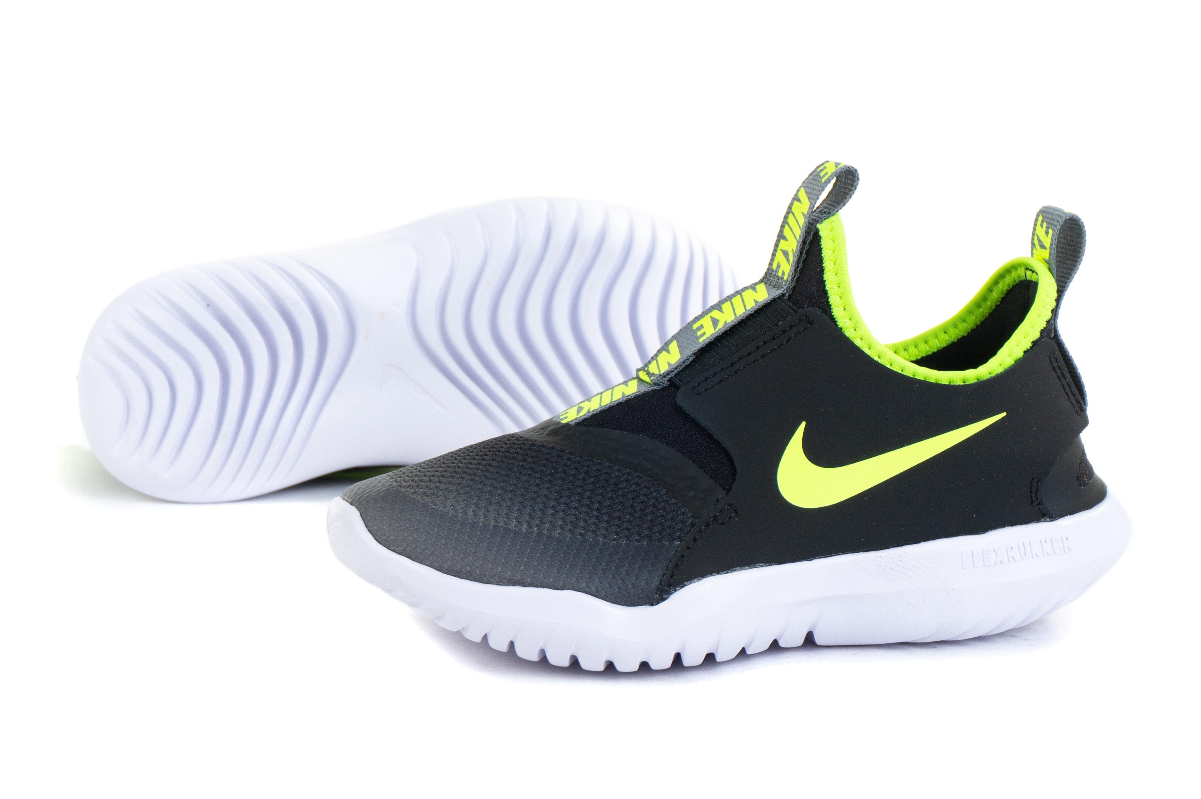 Nike FLEX RUNNER (PS) AT4663-019