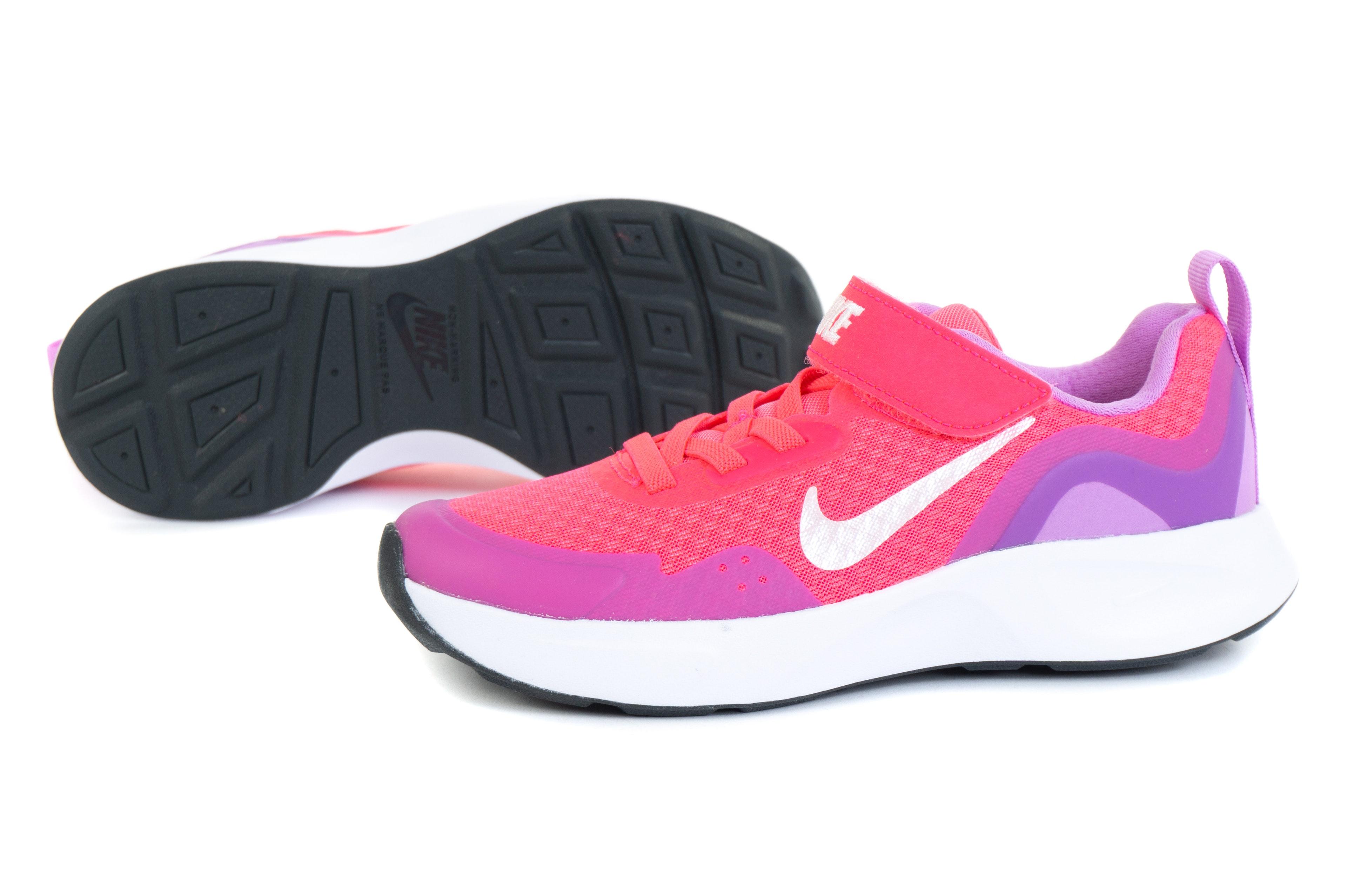 Nike WEARALLDAY (PS) CJ3817-600