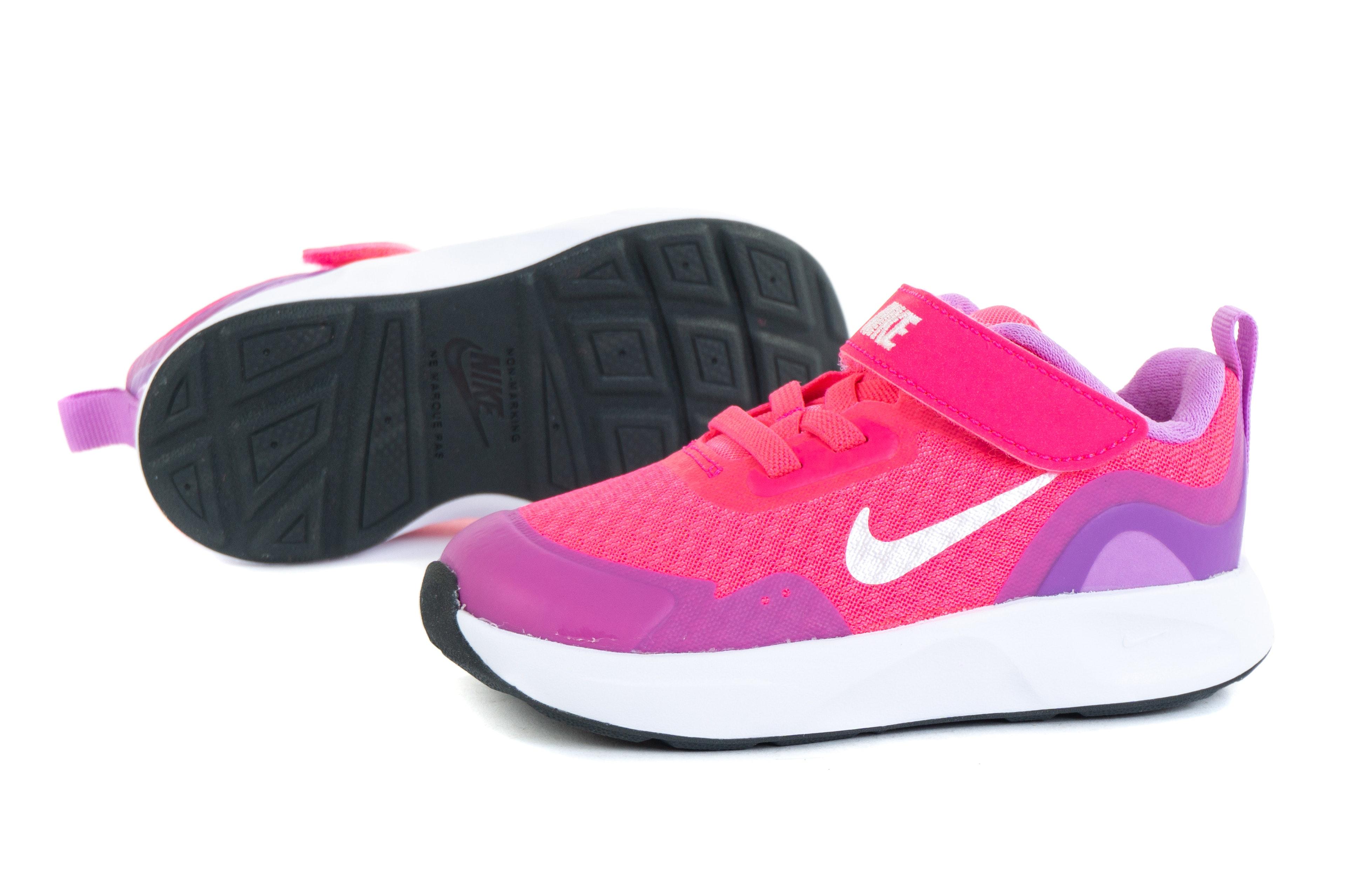 Nike WEARALLDAY (TD) CJ3818-600