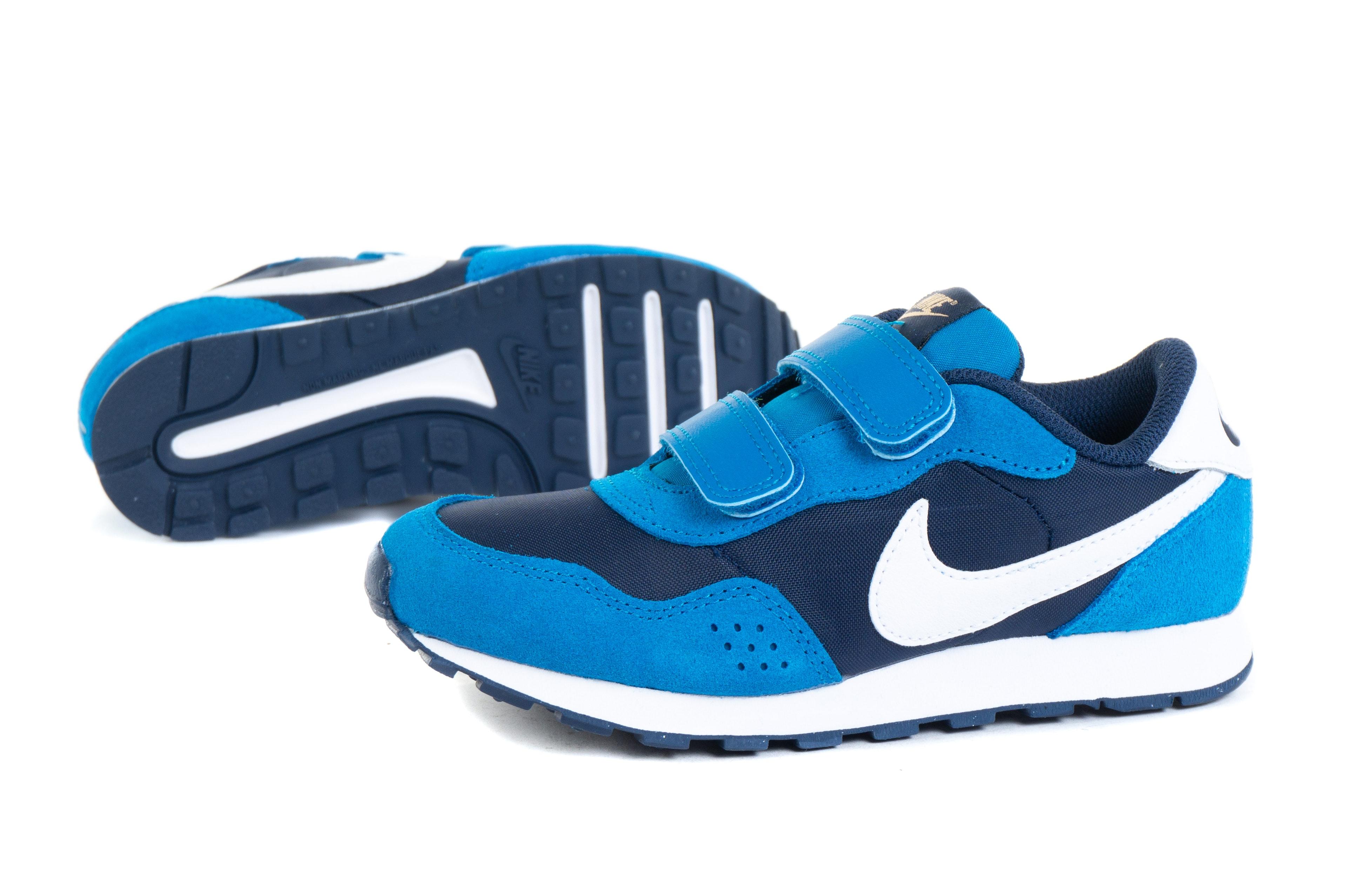 Nike MD VALIANT (PSV) CN8559-404