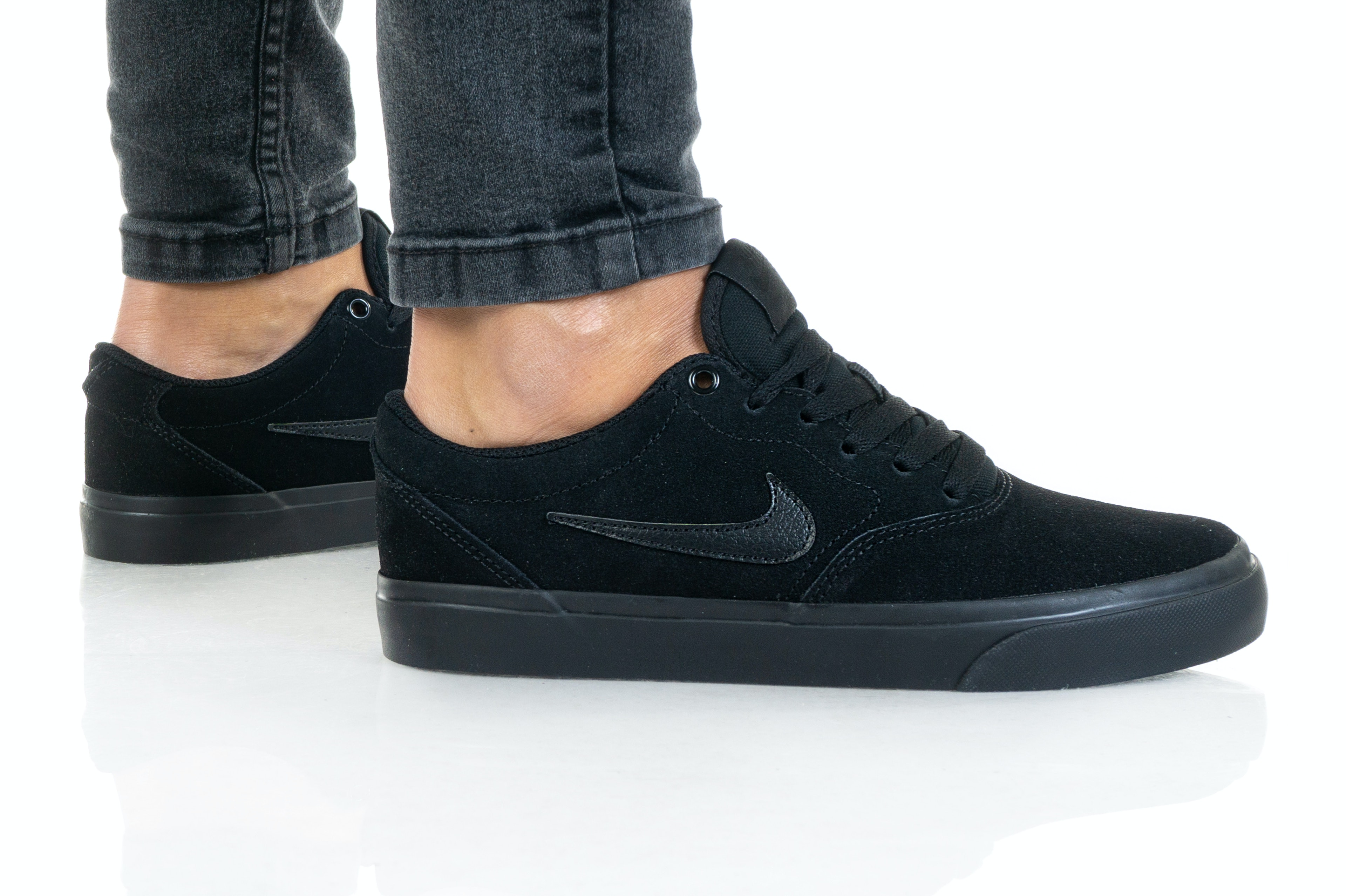 Nike SB CHARGE SUEDE (GS) CT3112-001