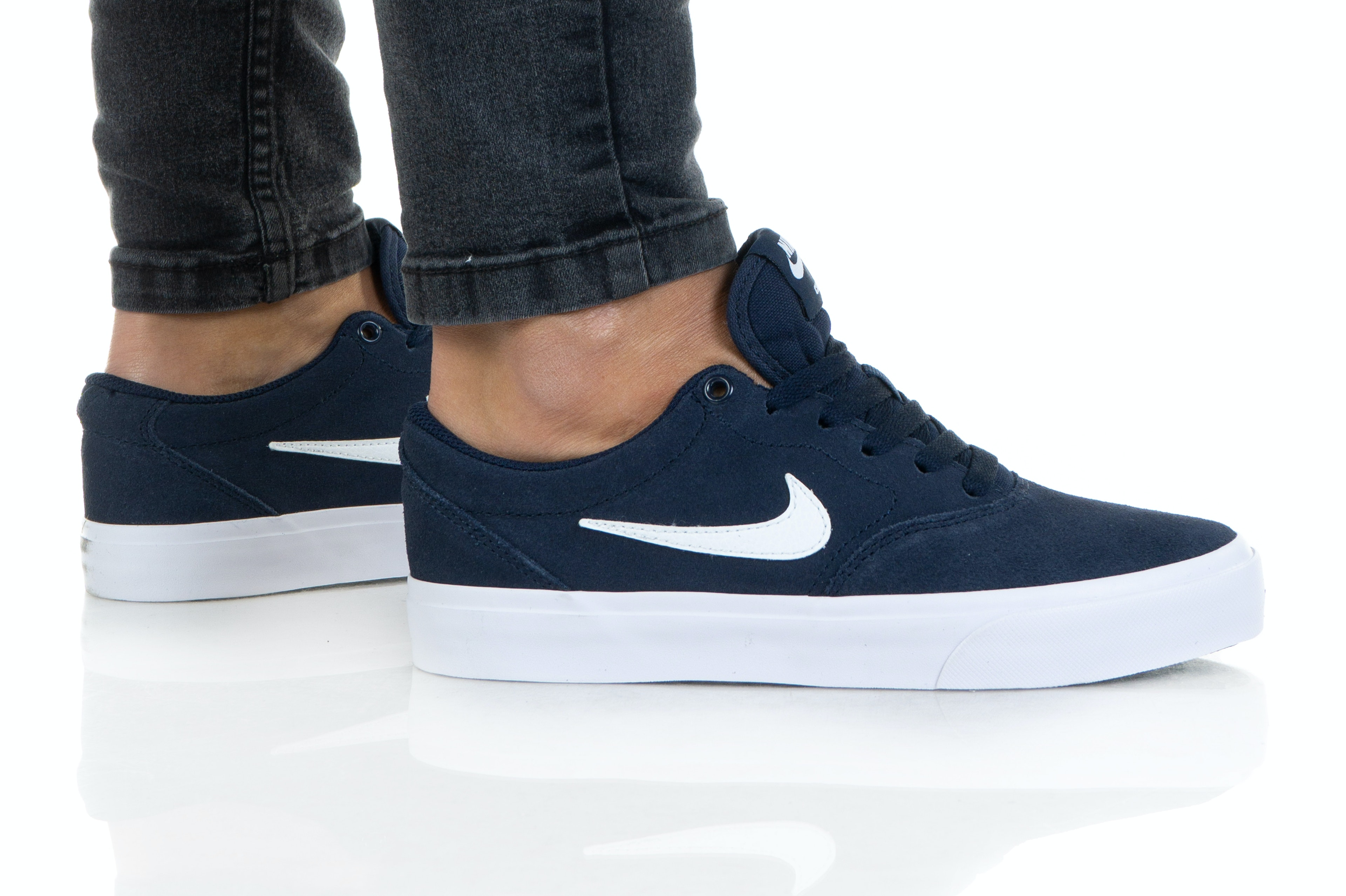 Nike SB CHARGE SUEDE (GS) CT3112-400