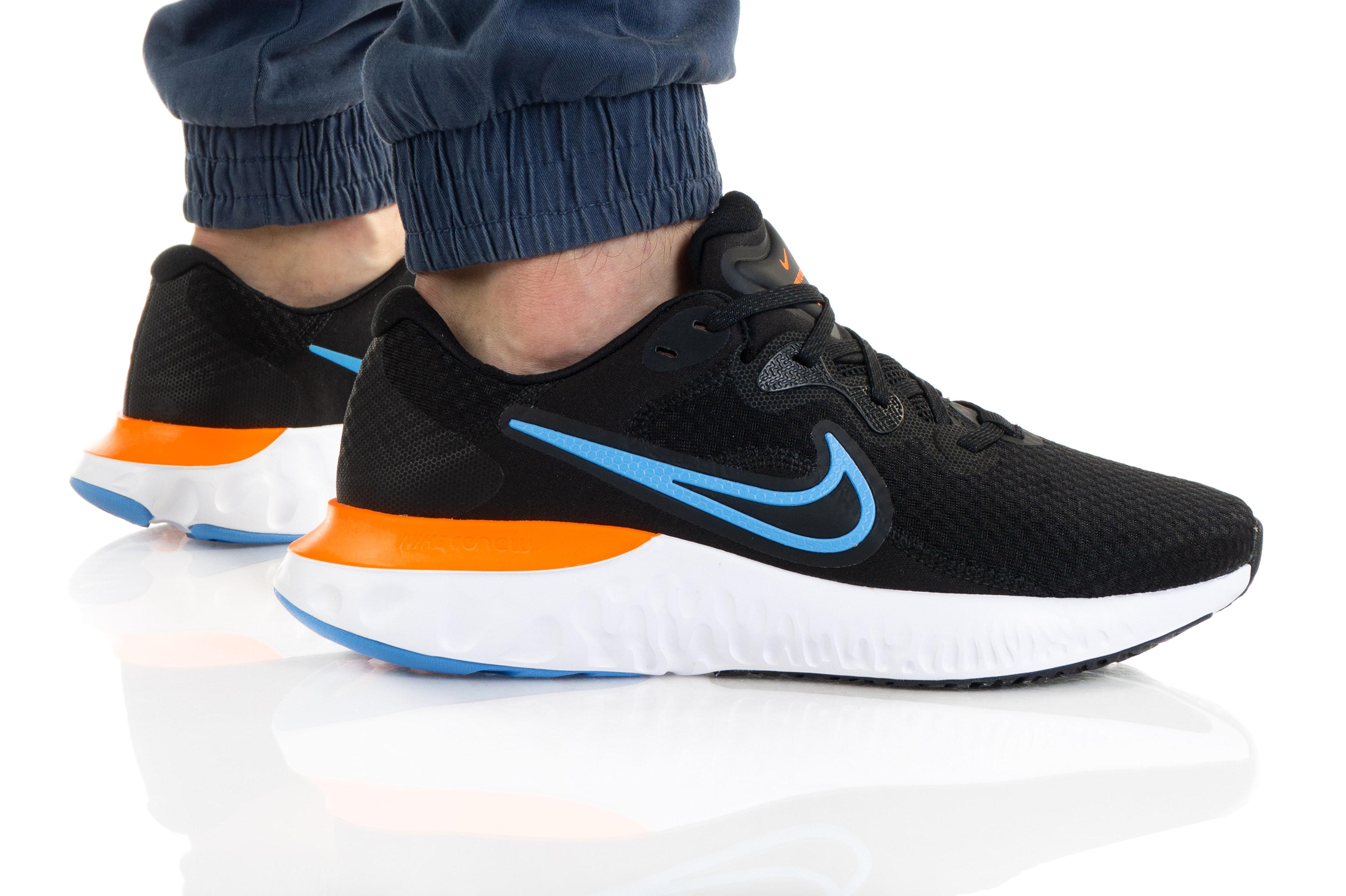 Nike RENEW RUN 2 CU3504-007