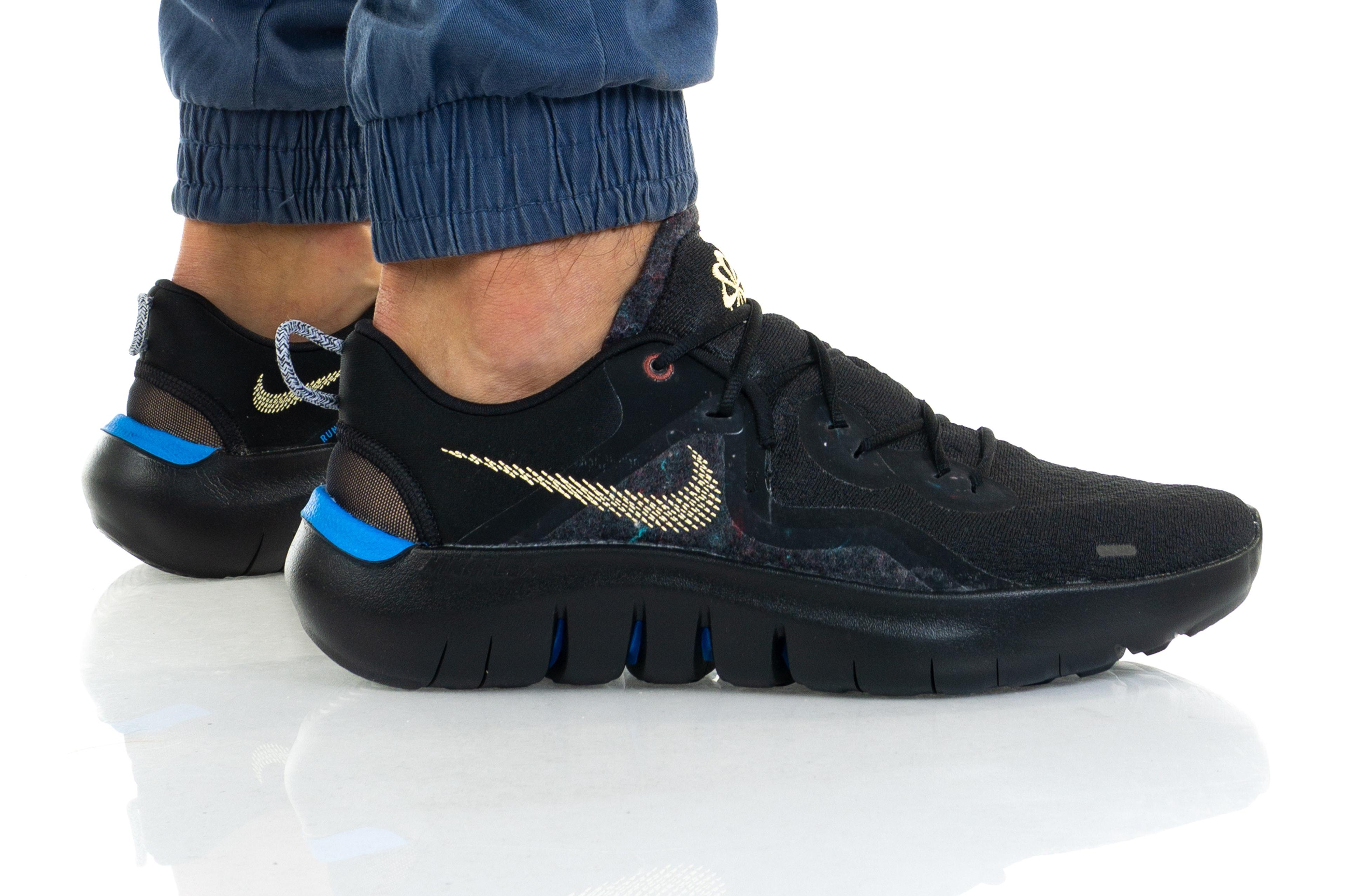 Nike FLEX 2021 RN CW3408-001