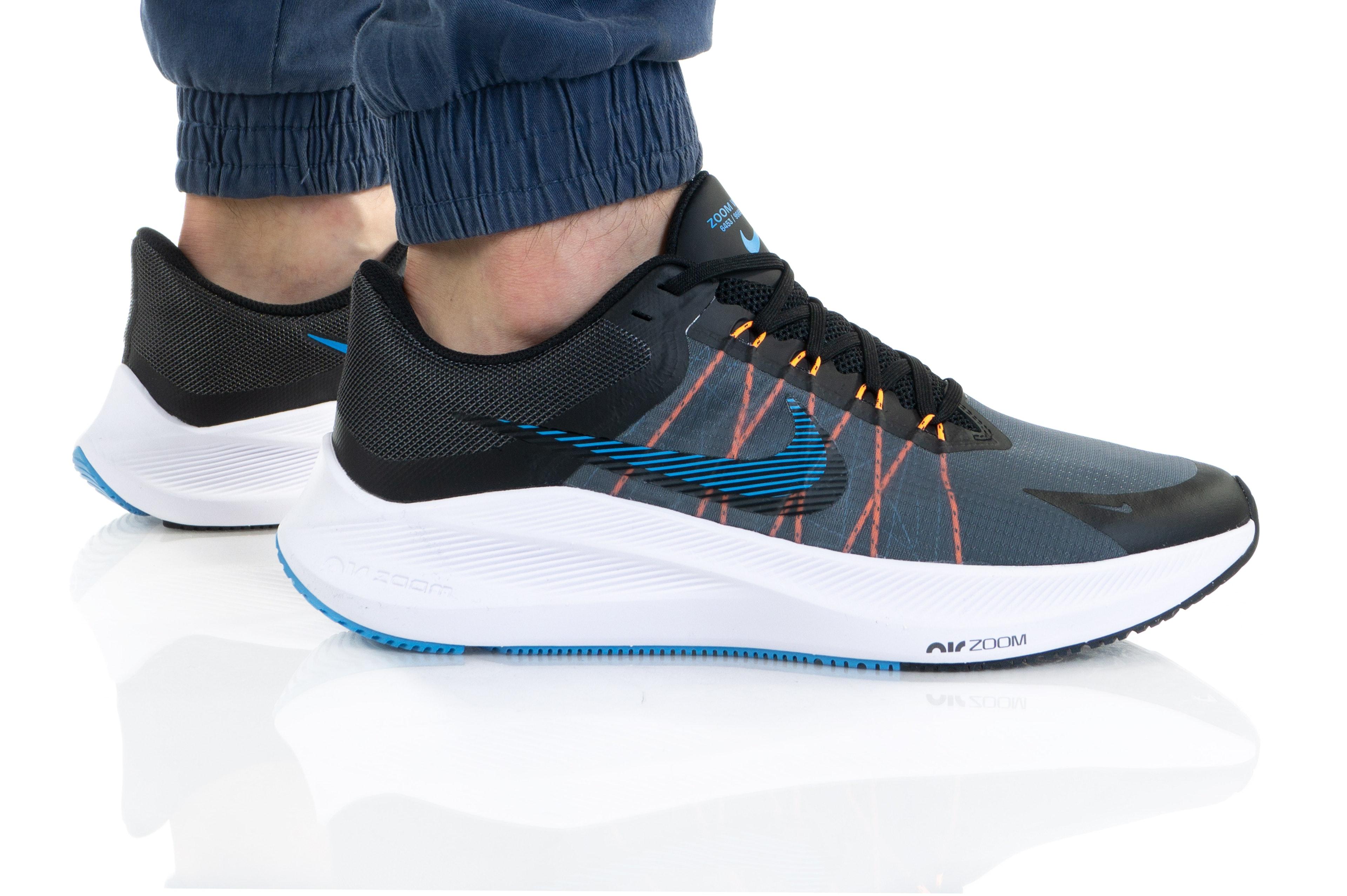 Nike WINFLO 8 CW3419-007