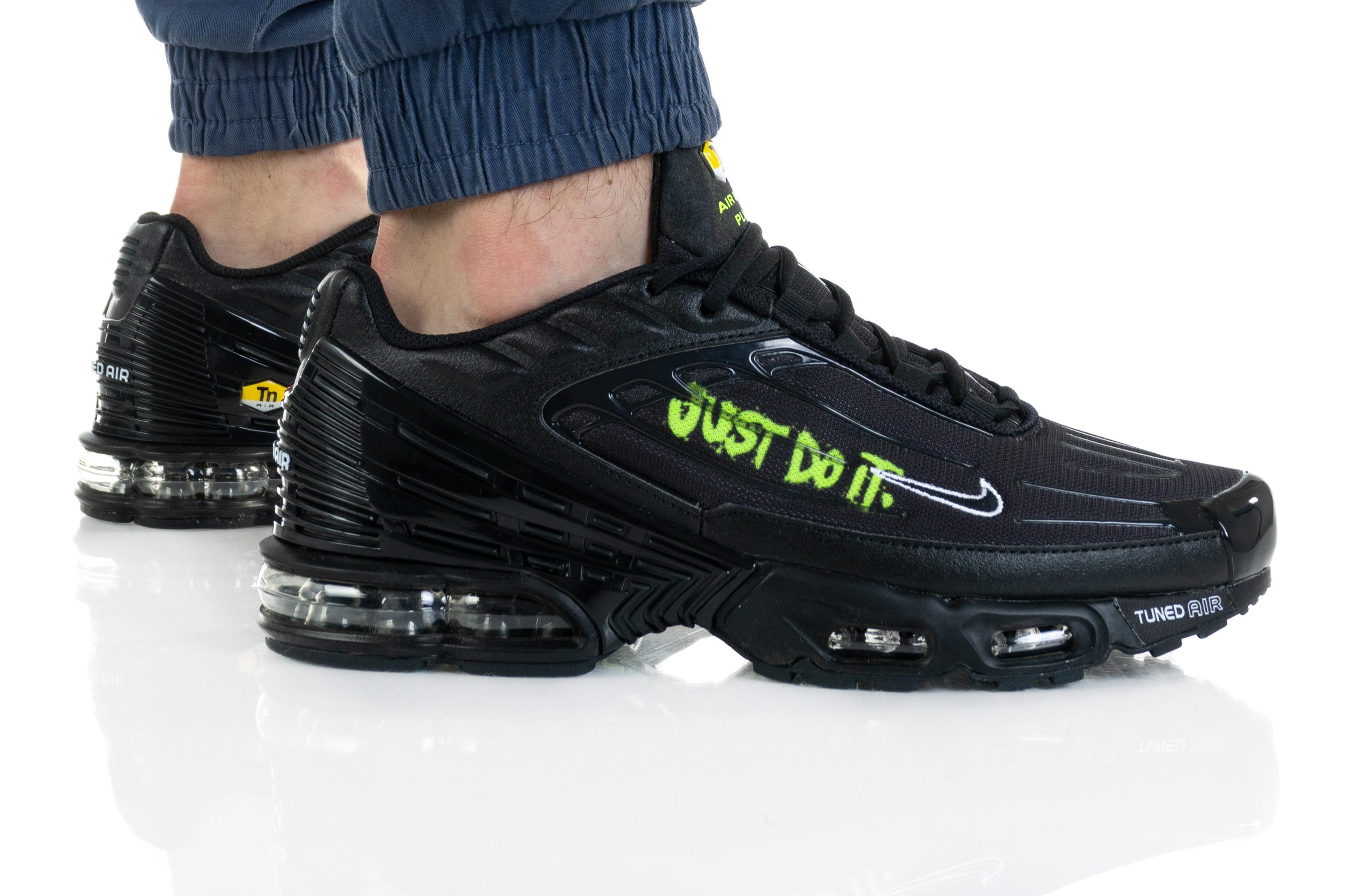 Nike AIR MAX PLUS III DJ6877-001