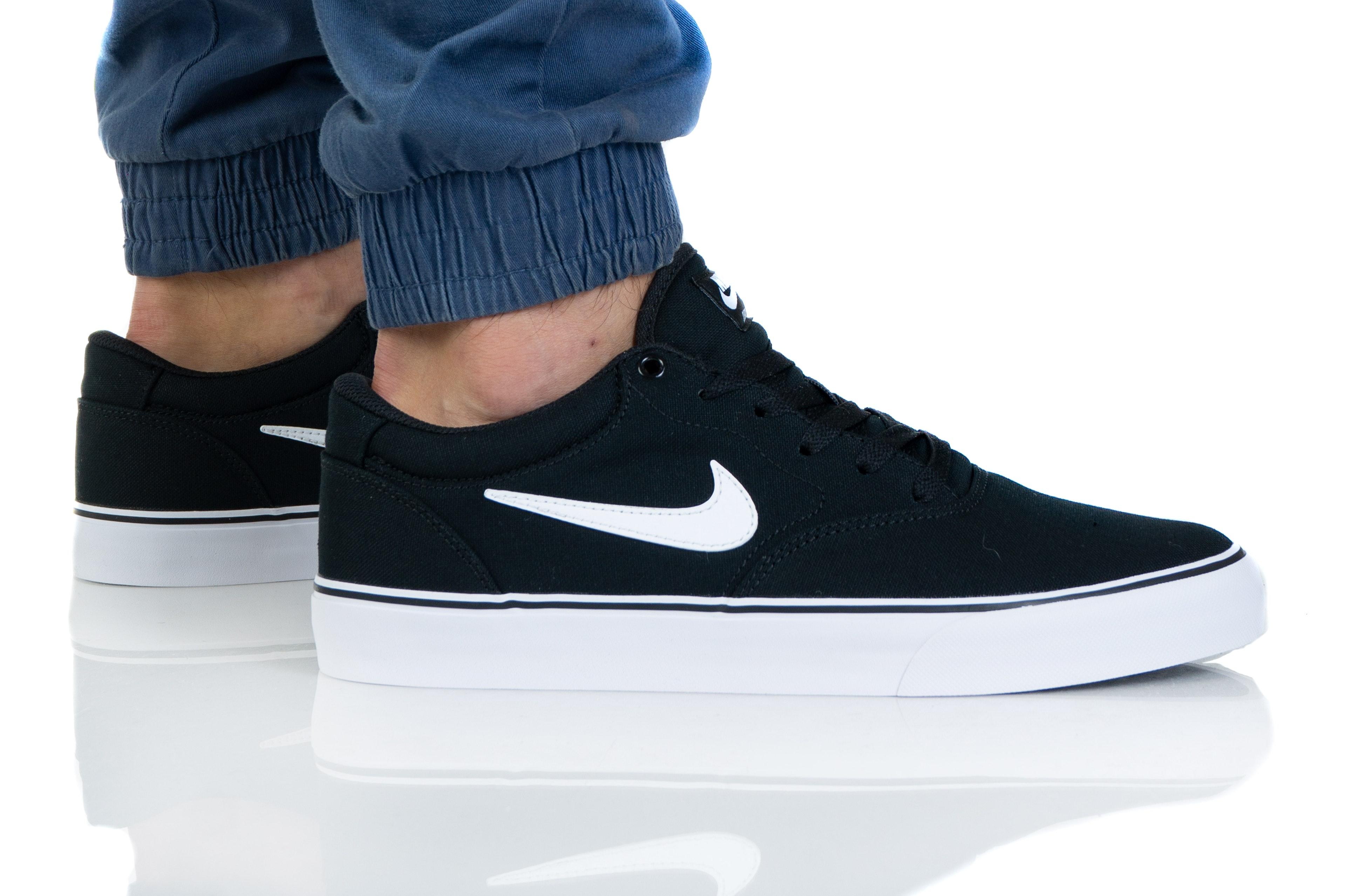 Nike SB CHRON 2 CNVS DM3494-001