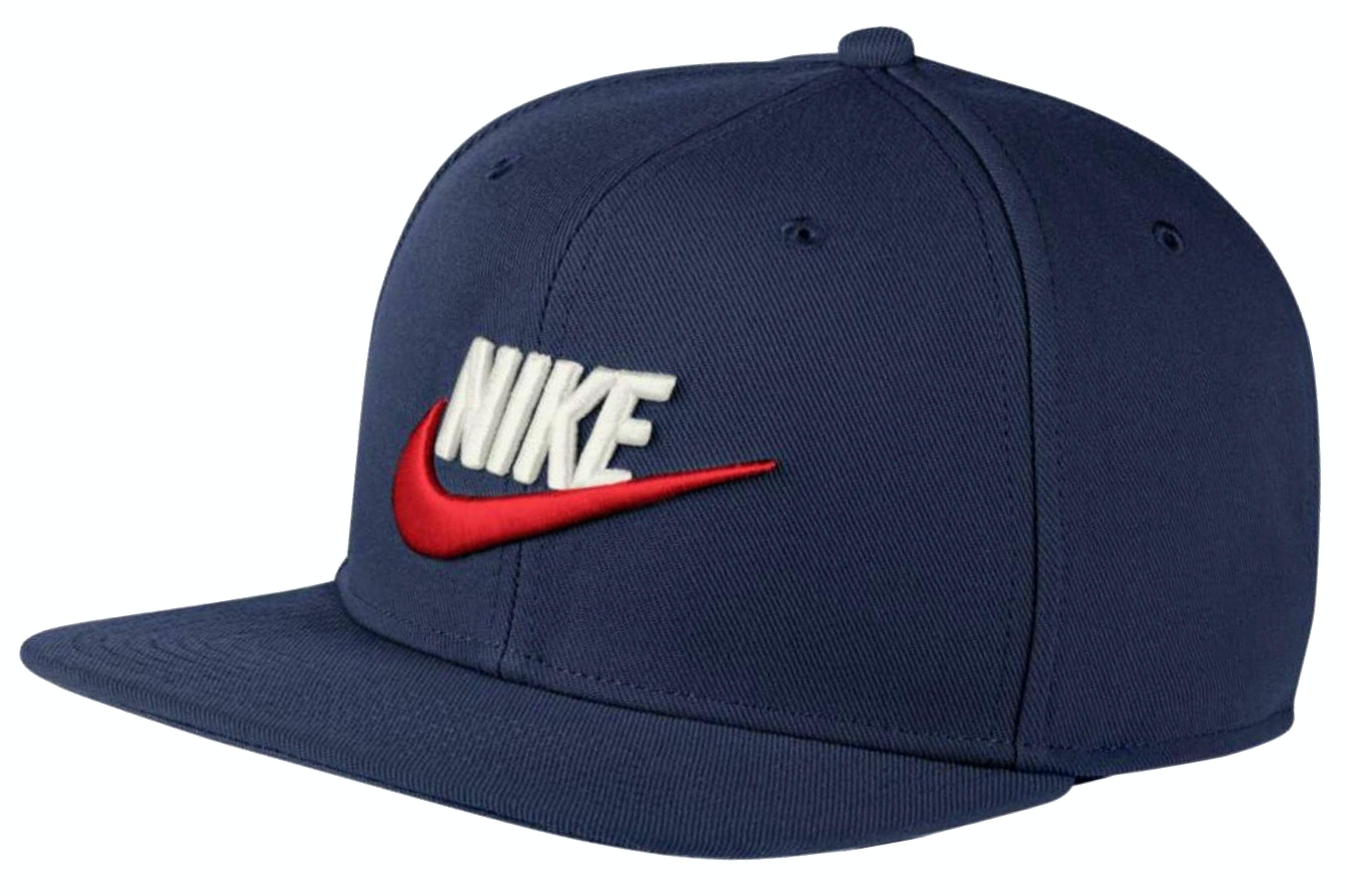 Nike U NSW PRO CAP FUTURA 891284-410