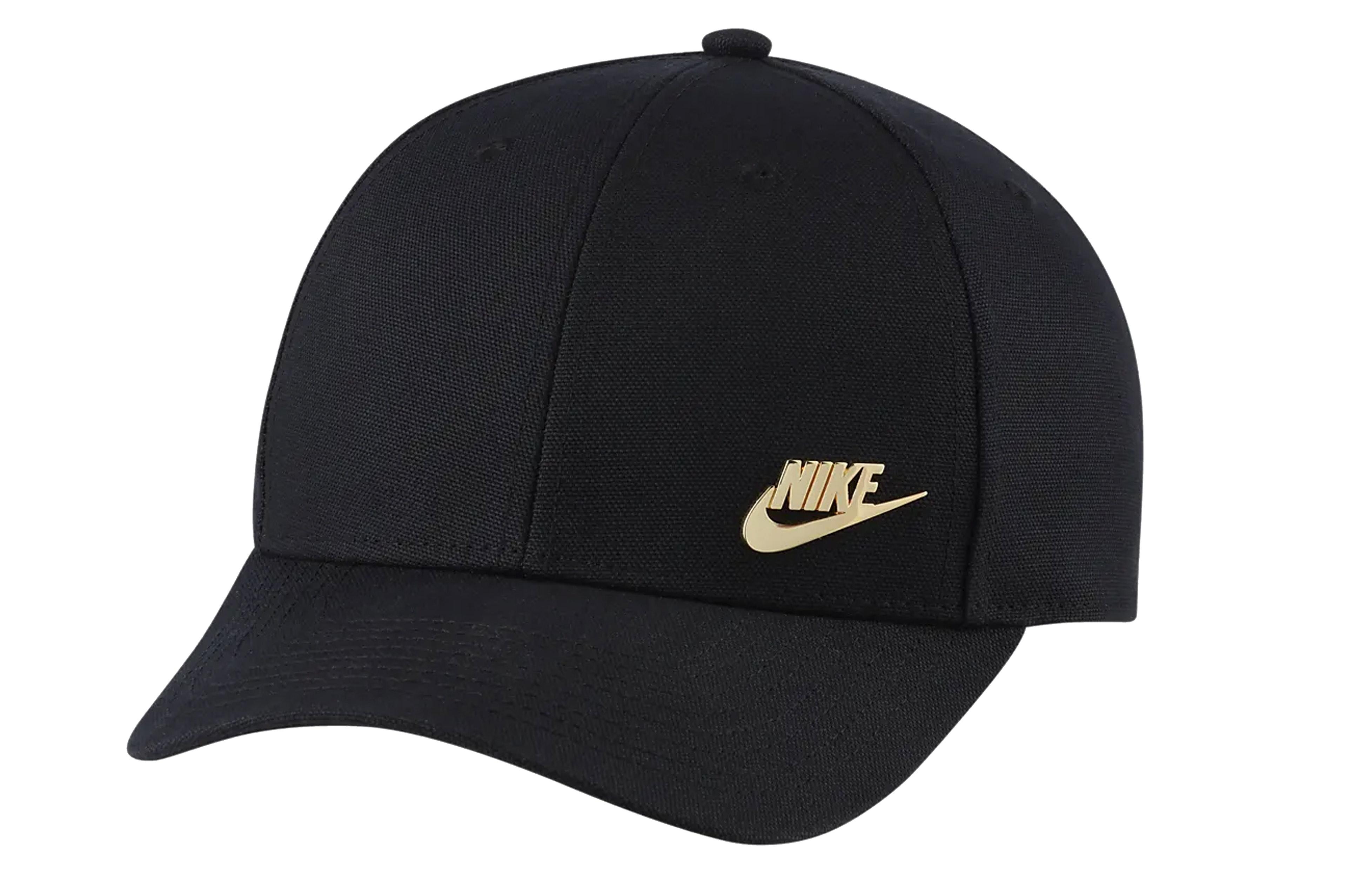 Nike U NSW L91 METAL FUTURA CAP DC3988-010