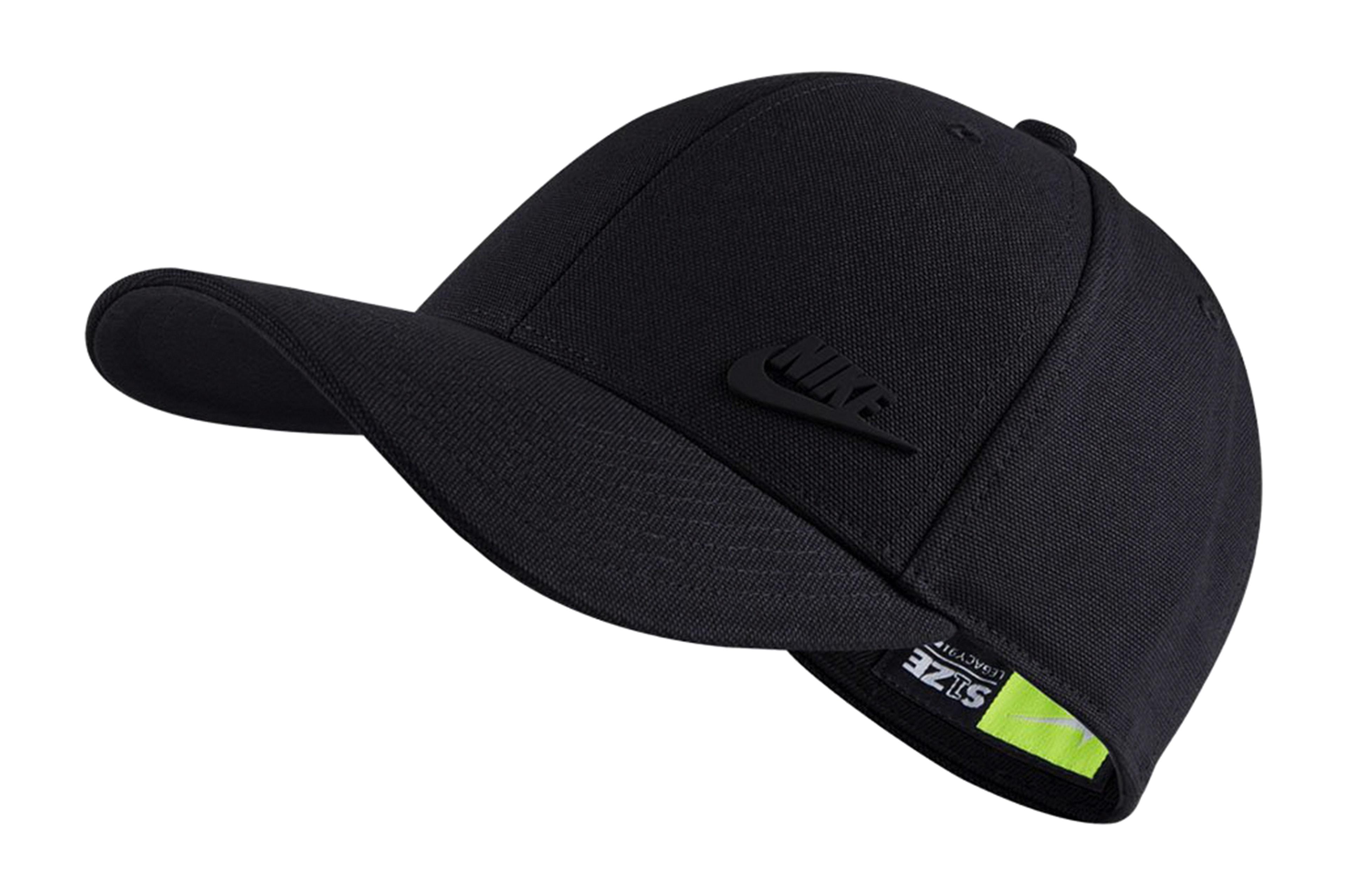 Nike U NSW L91 METAL FUTURA CAP DC3988-011