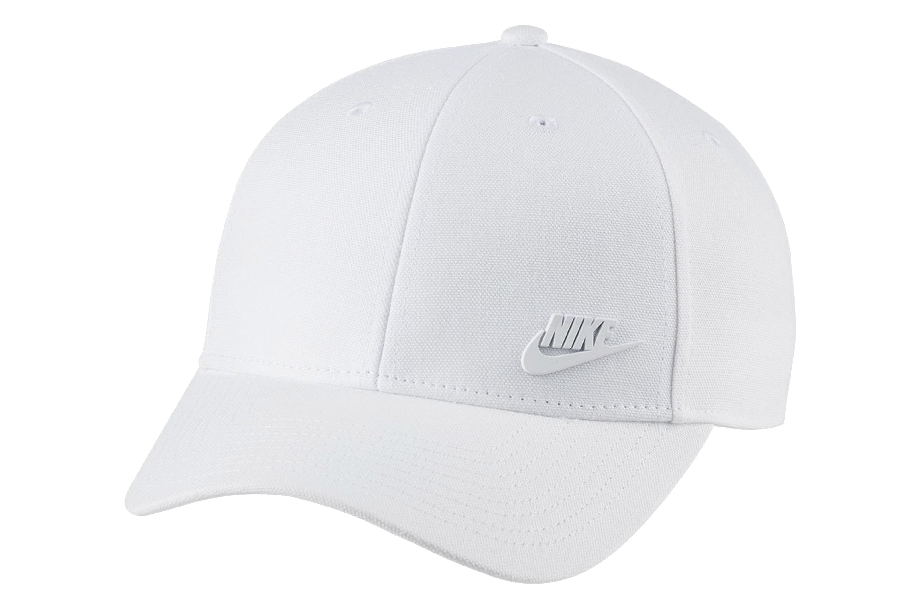 Nike U NSW L91 METAL FUTURA CAP DC3988-100
