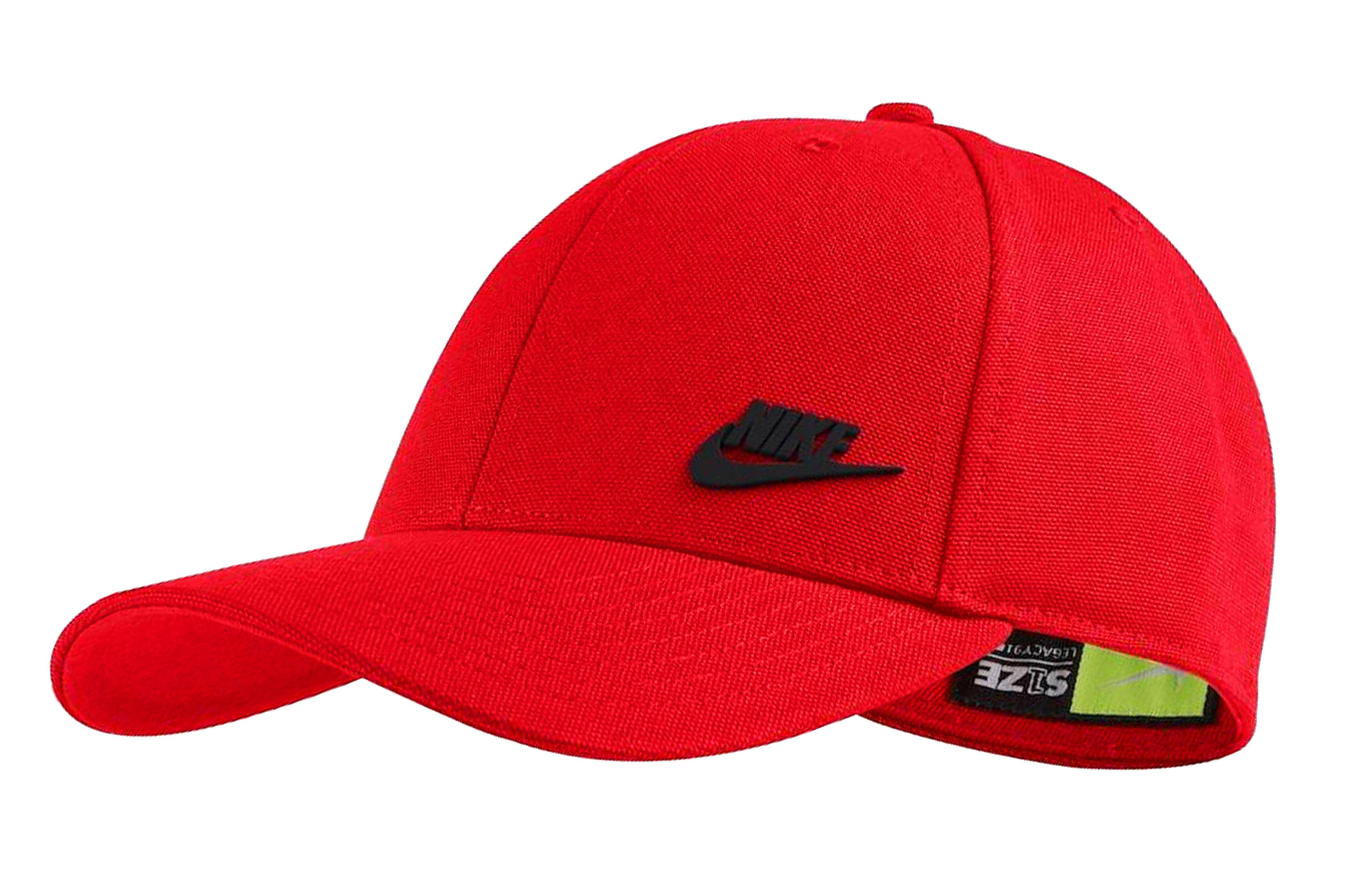 Nike U NSW L91 METAL FUTURA CAP DC3988-657