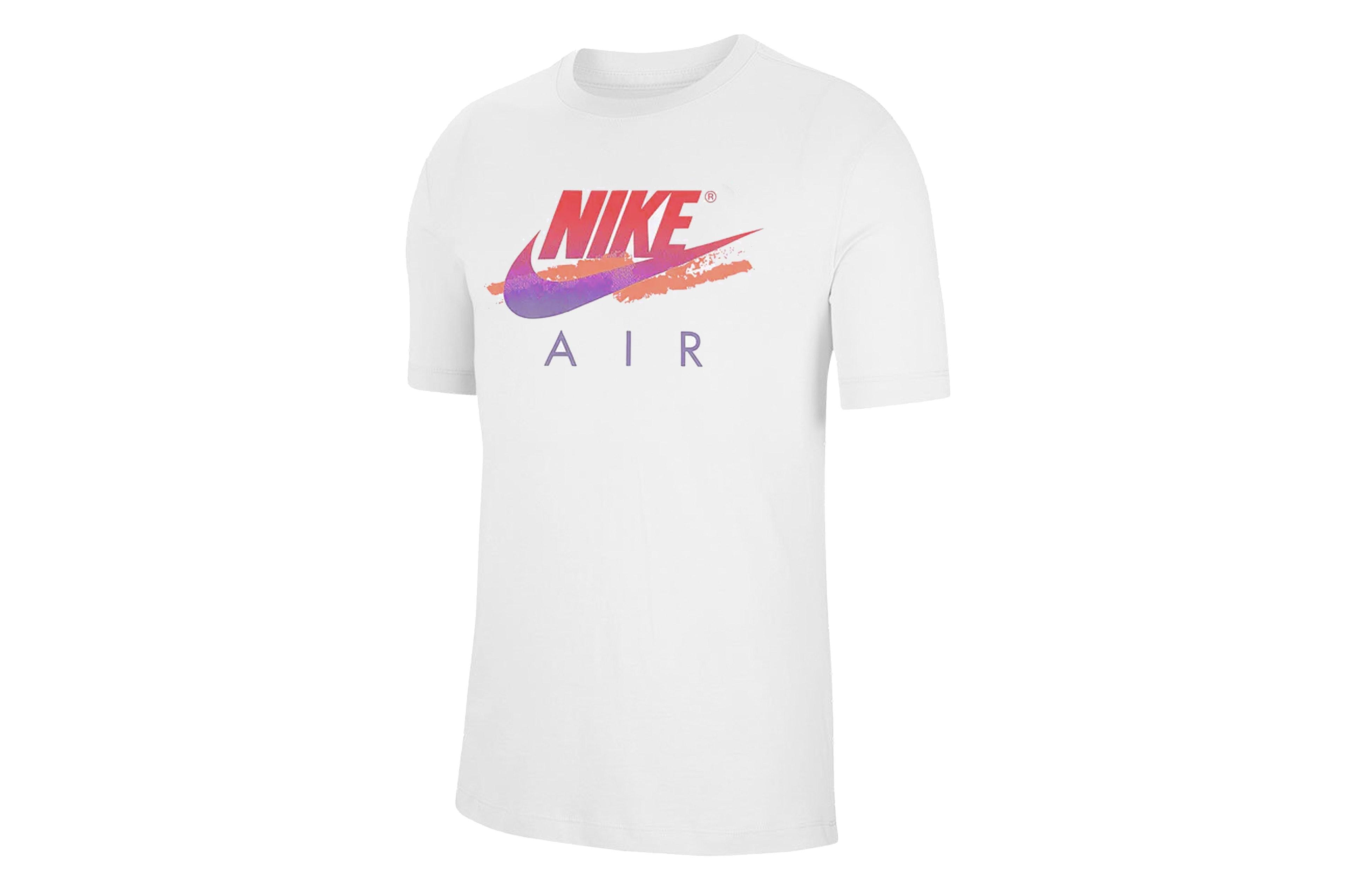 Nike W NSW TEE DNA FUTURA DD1256-100