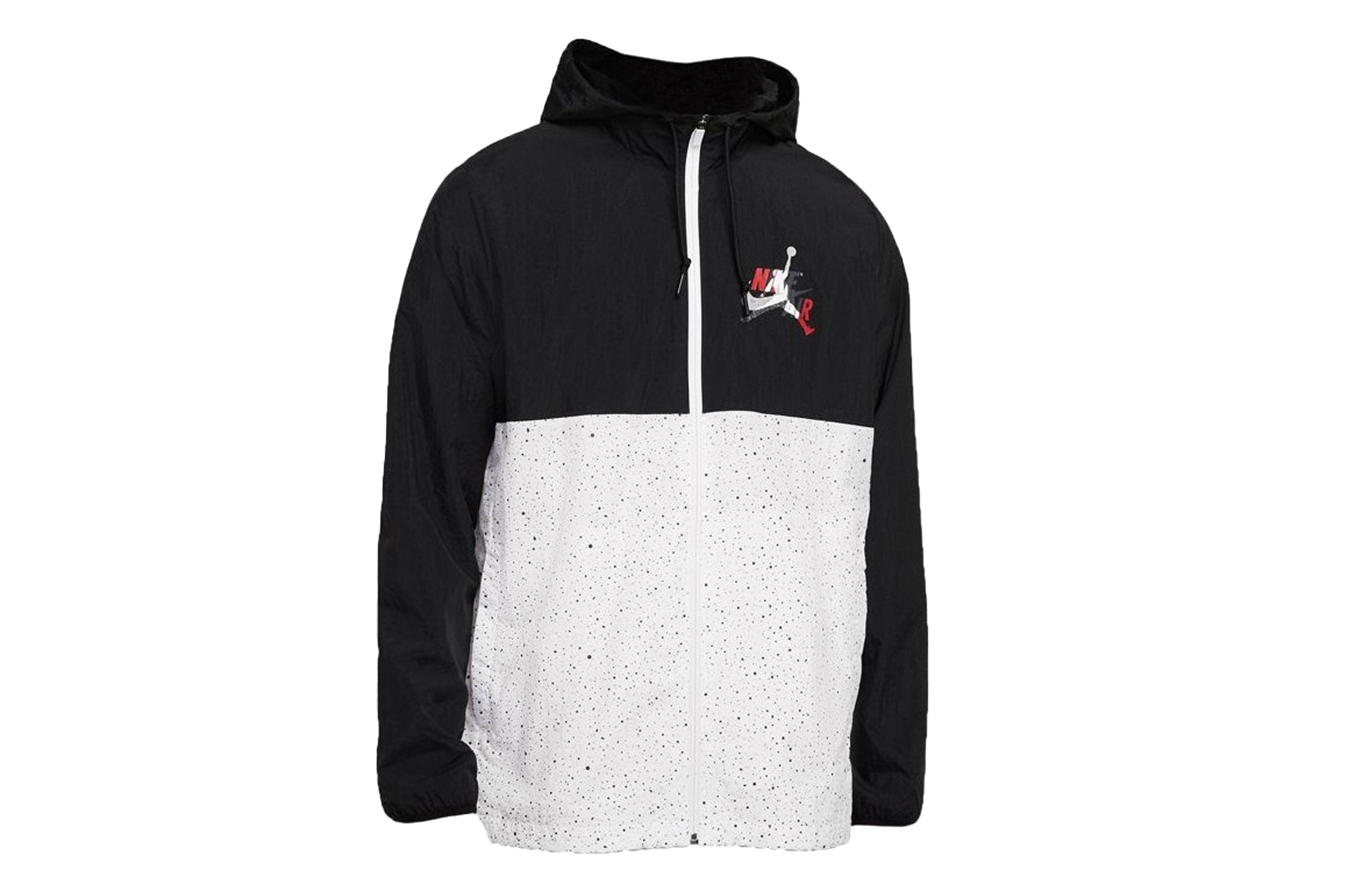 Nike M J JM CLSCS WINDWEAR JKT CT9368-010
