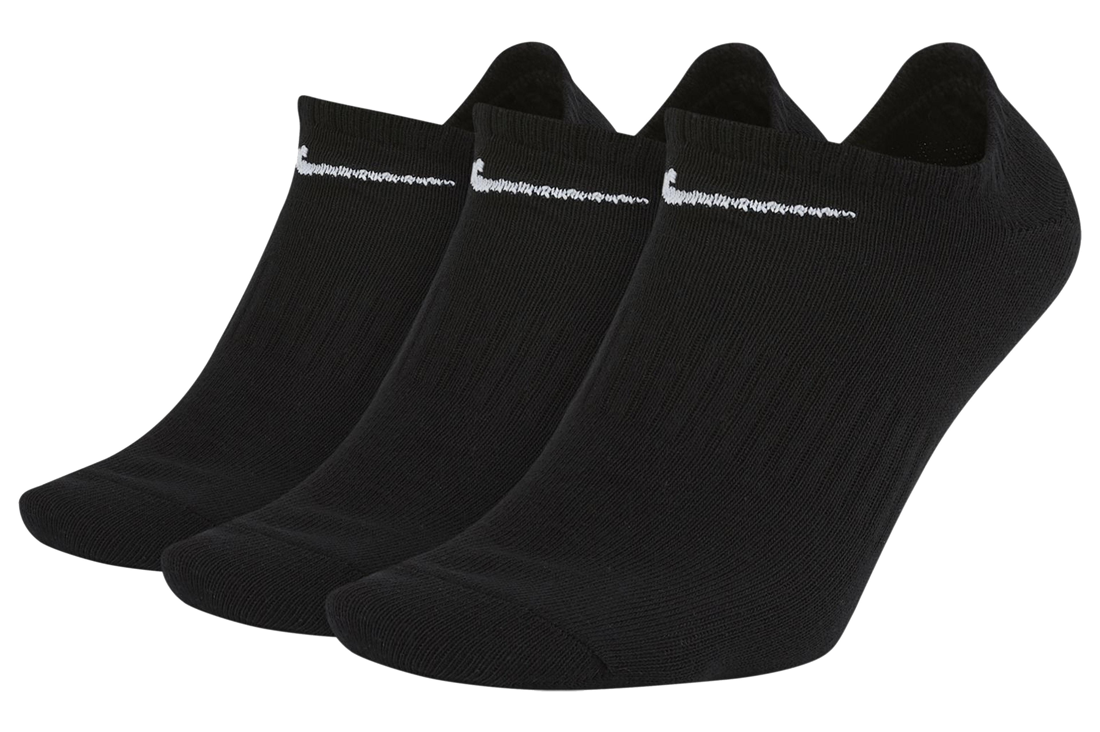 Nike U NK EVERYDAY LTWT NS 3PR SX7678-010