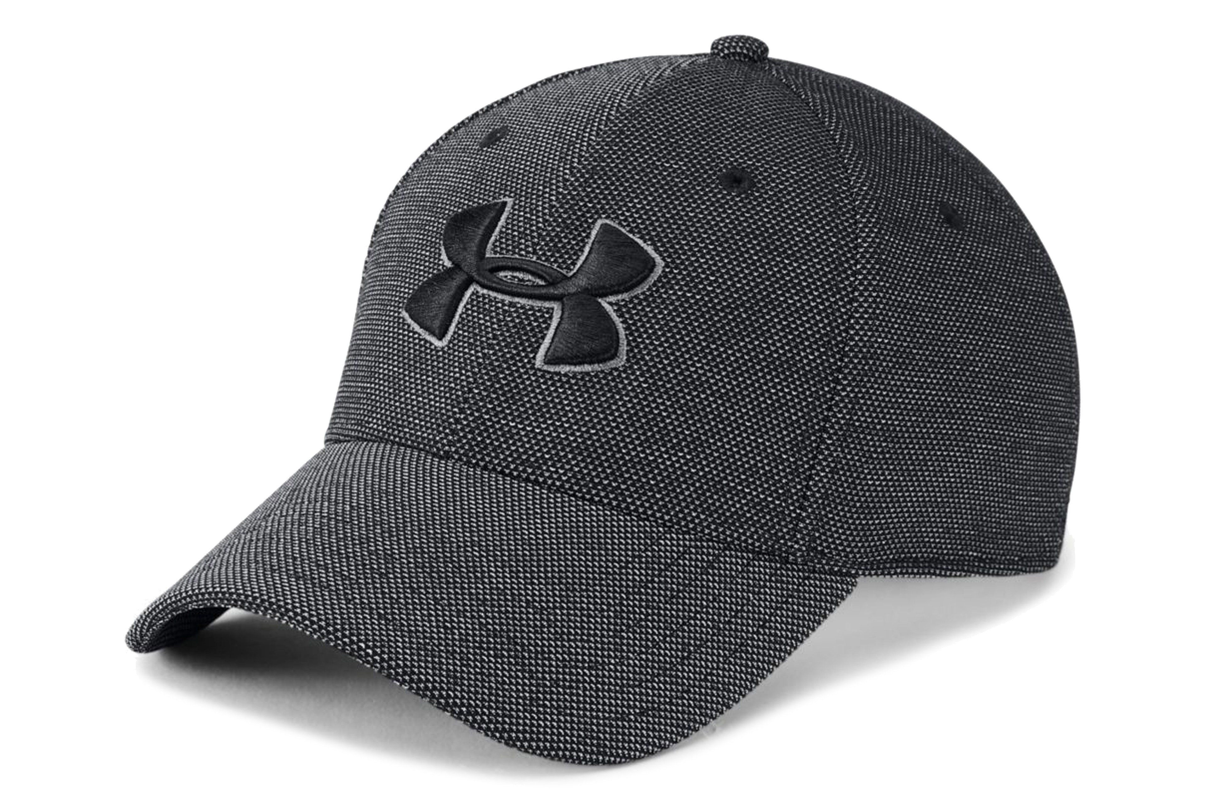 Under Armour Mens Heathered Blitzing 3.0 1305037-001