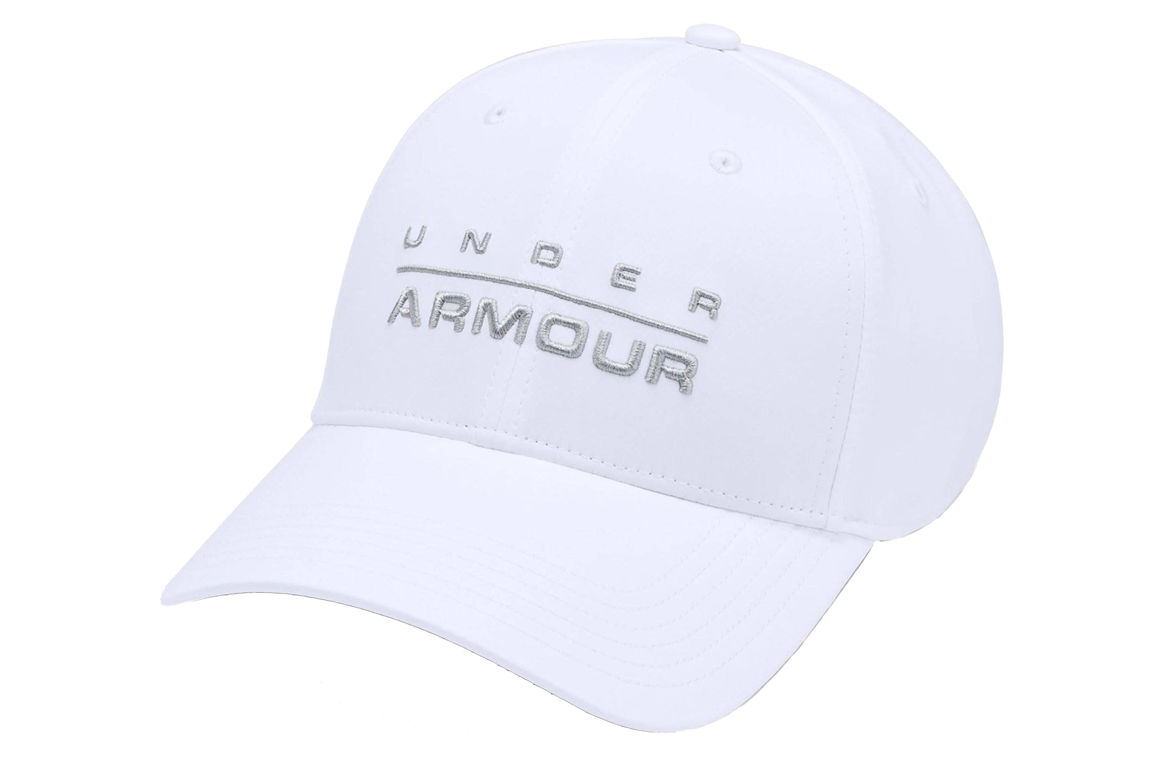 Under Armour MENS WOODMARK STR CAP 1342243-100